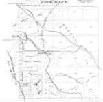 Book No. 419; Township 19S, Range 12E, Assessor Township Plat – 1940-1943
