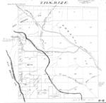Book No. 419; Township 19S, Range 12E, Assessor Township Plat – 1953-1957
