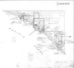 Book No. 420; Township 20S, Range 02E, Assessor Township Plat – 1944-1952