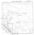 Book No. 420; Township 20S, Range 03E, Assessor Township Plat – 1919-1920