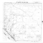 Book No. 420; Township 20S, Range 03E, Assessor Township Plat – 1921-1922