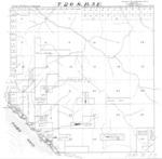 Book No. 420; Township 20S, Range 03E, Assessor Township Plat – 1930-1933