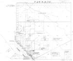 Book No. 420; Township 20S, Range 03E, Assessor Township Plat – 1940-1943