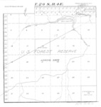Book No. 420; Township 20S, Range 04E, Assessor Township Plat – 1919-1920