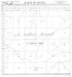 Book No. 420; Township 20S, Range 05E, Assessor Township Plat – 1919-1920