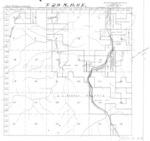 Book No. 420; Township 20S, Range 06E, Assessor Township Plat – 1930-1933