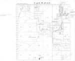 Book No. 420; Township 20S, Range 06E, Assessor Township Plat – 1940-1943