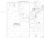 Book No. 420; Township 20S, Range 06E, Assessor Township Plat – 1944-1952