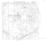 Book No. 420; Township 20S, Range 07E, Assessor Township Plat – 1921-1922