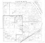 Book No. 420; Township 20S, Range 07E, Assessor Township Plat – 1925-1927