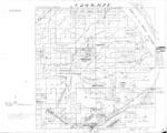 Book No. 420; Township 20S, Range 07E, Assessor Township Plat – 1940-1943