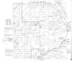 Book No. 420; Township 20S, Range 07E, Assessor Township Plat – 1953-1957