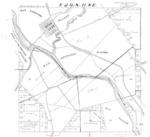 Book No. 420; Township 20S, Range 08E, Assessor Township Plat – 1923-1924