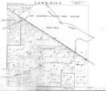 Book No. 420; Township 20S, Range 10E, Assessor Township Plat – 1921-1922