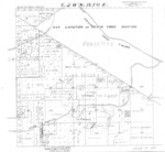 Book No. 420; Township 20S, Range 10E, Assessor Township Plat – 1928-1929