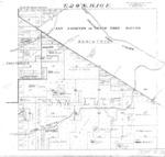 Book No. 420; Township 20S, Range 10E, Assessor Township Plat – 1934-1936