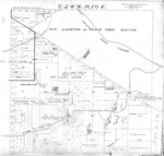 Book No. 420; Township 20S, Range 10E, Assessor Township Plat – 1944-1952