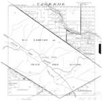 Book No. 420; Township 20S, Range 11E, Assessor Township Plat – 1915-1918