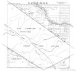 Book No. 420; Township 20S, Range 11E, Assessor Township Plat – 1921-1922