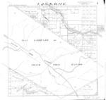 Book No. 420; Township 20S, Range 11E, Assessor Township Plat – 1928-1929