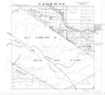 Book No. 420; Township 20S, Range 11E, Assessor Township Plat – 1930-1933
