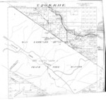 Book No. 420; Township 20S, Range 11E, Assessor Township Plat – 1944-1952