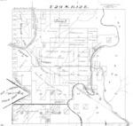 Book No. 420; Township 20S, Range 12E, Assessor Township Plat – 1915-1918