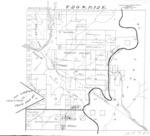 Book No. 420; Township 20S, Range 12E, Assessor Township Plat – 1919-1920