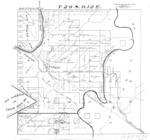 Book No. 420; Township 20S, Range 12E, Assessor Township Plat – 1923-1924