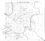 Book No. 420; Township 20S, Range 12E, Assessor Township Plat – 1925-1927