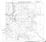 Book No. 420; Township 20S, Range 12E, Assessor Township Plat – 1930-1933