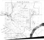 Book No. 420; Township 20S, Range 12E, Assessor Township Plat – 1944-1952
