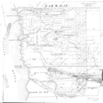 Book No. 418; Township 18S, Range 01E, Assessor Township Plat – 1915-1918