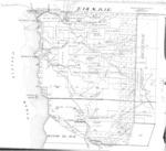 Book No. 418; Township 18S, Range 01E, Assessor Township Plat – 1919-1920