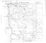 Book No. 418; Township 18S, Range 01E, Assessor Township Plat – 1921-1922