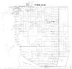 Book No. 418; Township 18S, Range 01E, Assessor Township Plat – 1925-1927
