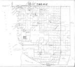 Book No. 418; Township 18S, Range 01E, Assessor Township Plat – 1934-1936
