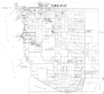 Book No. 418; Township 18S, Range 01E, Assessor Township Plat – 1940-1943