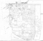 Book No. 418; Township 18S, Range 01E, Assessor Township Plat – 1928-1929