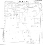 Book No. 418; Township 18S, Range 03E, Assessor Township Plat – 1915-1918