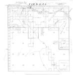 Book No. 418; Township 18S, Range 03E, Assessor Township Plat – 1925-1927
