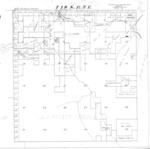 Book No. 418; Township 18S, Range 03E, Assessor Township Plat – 1930-1933