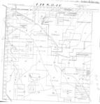 Book No. 418; Township 18S, Range 04E, Assessor Township Plat – 1915-1918