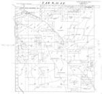 Book No. 418; Township 18S, Range 04E, Assessor Township Plat – 1921-1922