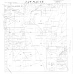 Book No. 418; Township 18S, Range 04E, Assessor Township Plat – 1928-1929