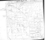 Book No. 418; Township 18S, Range 04E, Assessor Township Plat – 1953-1957