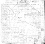 Book No. 418; Township 18S, Range 05E, Assessor Township Plat – 1953-1957