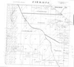 Book No. 418; Township 18S, Range 05E, Assessor Township Plat – 1919-1920