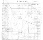 Book No. 418; Township 18S, Range 05E, Assessor Township Plat – 1923-1924