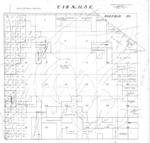 Book No. 418; Township 18S, Range 05E, Assessor Township Plat – 1930-1933